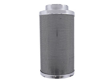 China odour climate ventilation air purification activated carbon filter with pure virgin carbon pellet 100% high IAV1050mg/g distributeur